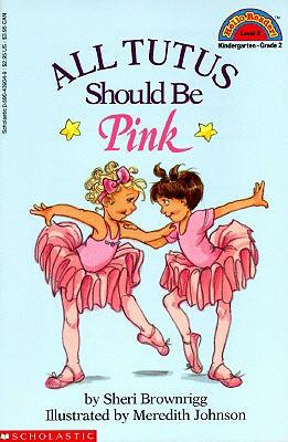 BOOKS Readers Pink Tutus and Very Fairy Princess LOT OF 2