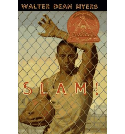 walter dean myers slam summary Set in harlem, new york, in 1925, walter dean myers' 'harlem summer' is a historical fiction novel featuring mark purvis, a teenage boy who manages.