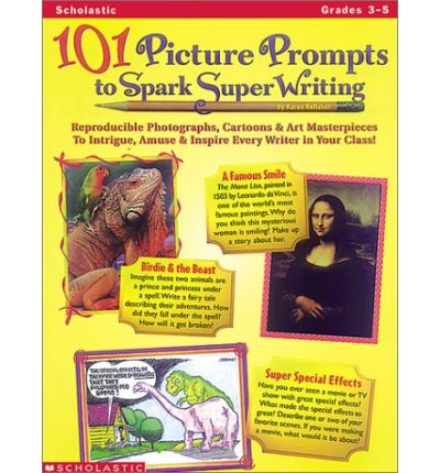 101 picture prompts to spark super writing pdf