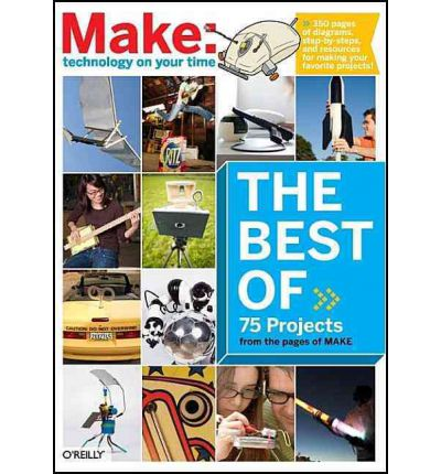 "The Best of ""MAKE"""