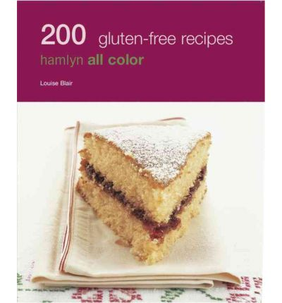 200 Gluten Free Recipes