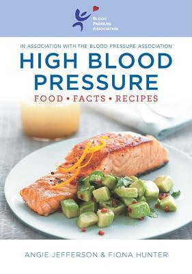 High blood pressure fiona hunter 9780600626268 for Angie s african cuisine