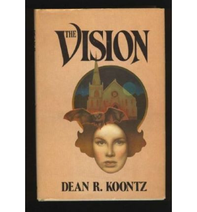 psychic premonitions of murder in dean koontzs the vision The paperback of the twilight eyes by dean koontz at barnes duplicity, and murder set in 1931 berlin he's been blessed with a psychic gift: premonitions.