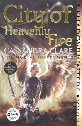 city of heavenly fire cover - photo #24