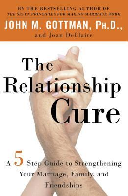 Raynard Brigham: PDF The Relationship Cure Download