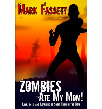 Zombies Ate My Mom!