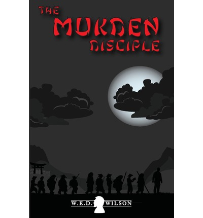 The Mukden Disciple