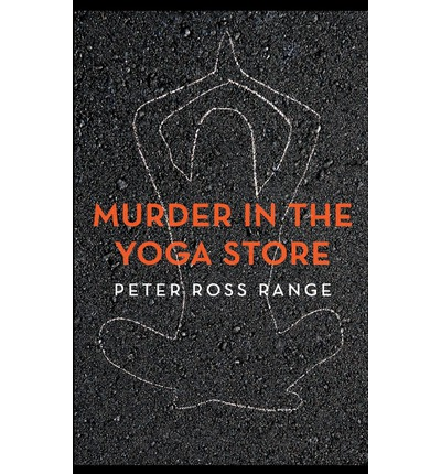 Murder in the Yoga Store