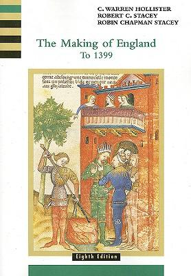 The Making of England: Volume 1