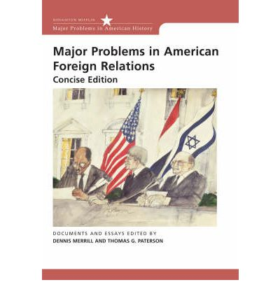 major problems in american business history documents and essays Details about major problems in the history of the vietnam war: documents and essays major problems in american history series: designed to encourage critical thinking about history, the major problems in american history series introduces students to both primary sources and analytical essays on important topics in us history.