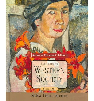 A History of Western Society, Advanced Placement Edition