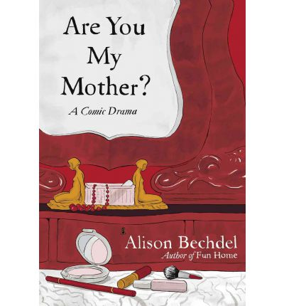 are you my mother pdf