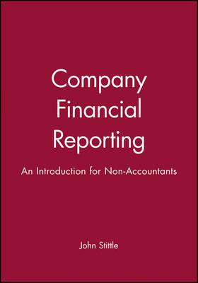 company and group financial reporting book