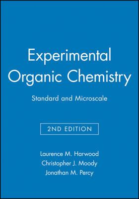 Experimental Organic Chemistry : Preparative and Microscale