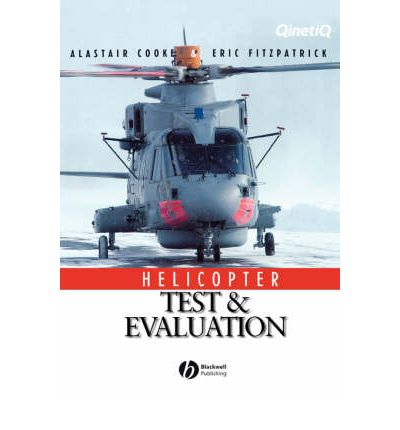 Helicopter Test and Evaluation