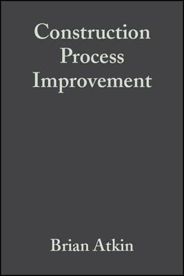 Construction Process Improvement
