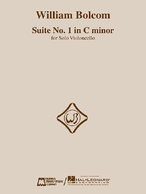 Suite No. 1 in C Minor