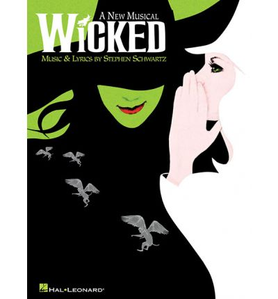 Wicked : Piano/vocal Selections