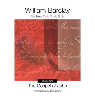 william barclay daily study bible pdf