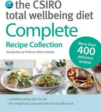 The csiro total wellbeing diet complete recipe collection download the csiro total wellbeing diet complete recipe collection download pdf epub kindle forumfinder Gallery