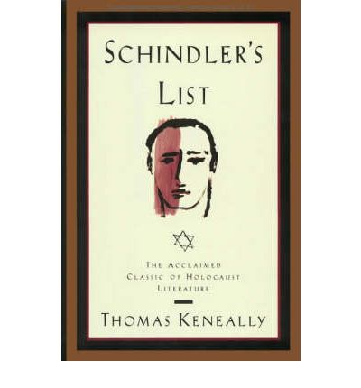 a savior of a thousand jews in schindlers list by thomas keneally Based on the novel schindler's ark by thomas keneally a list of a thousand biography of oskar schindler schindler's list is a powerful and.
