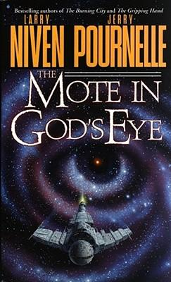 Mote in God's Eye