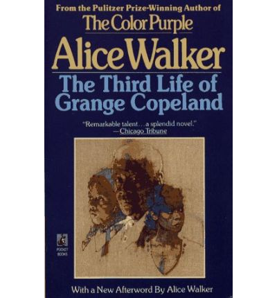 the third life of grange copeland American literature - the relationship between grange and ruth in third life of grange copeland.