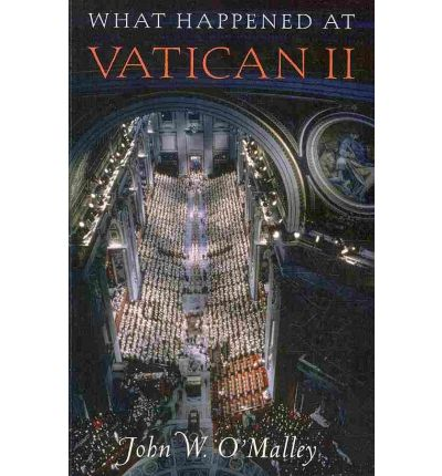 What Happened at Vatican II