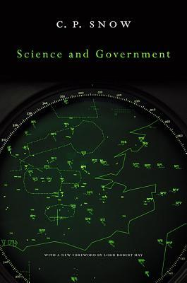 Science and Government