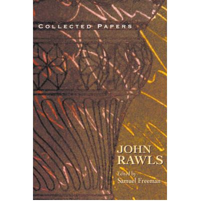 essays on john rawls