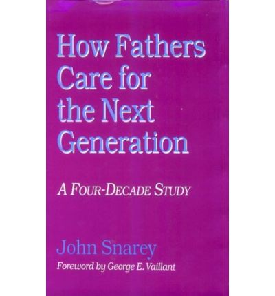 How Fathers Care for the Next Generation