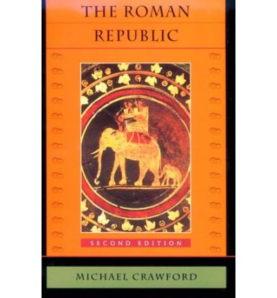 The Roman Republic 2ed (Pr Only)
