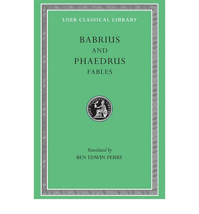 Fables: Fables