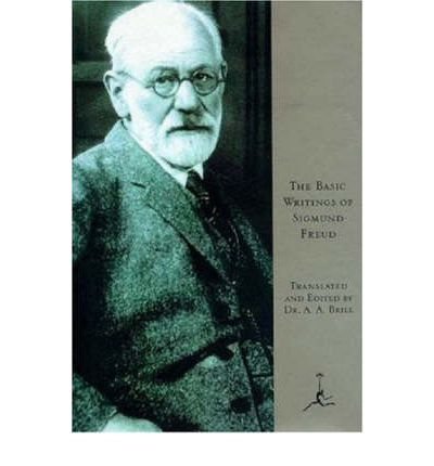 the basic writings of sigmund freud modern library The basic writings of c g jung (modern library) cg jung 47 out of 5 stars 14 the brill translation of the basic early writings of sigmund freud.