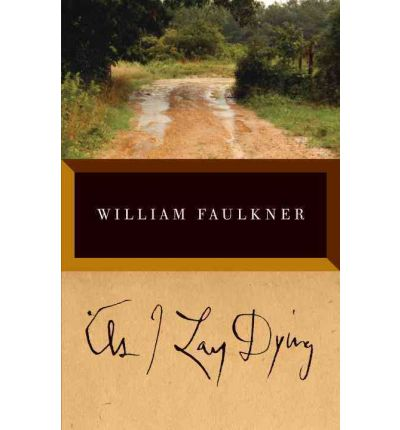 Conflicts in family in william faulkners as i lay dying