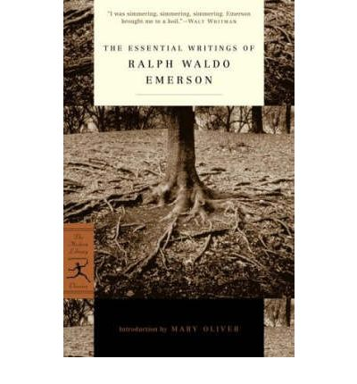 Selected Essays of Ralph Waldo Emerson