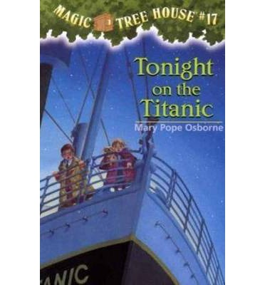 Tonight on the Titanic