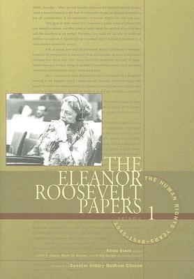 Eleanor roosevelt biography essay