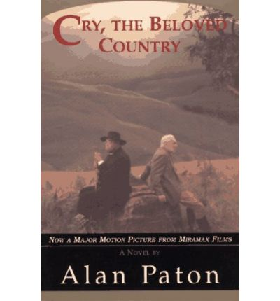 Biblical Allusion in Cry, the Beloved Country