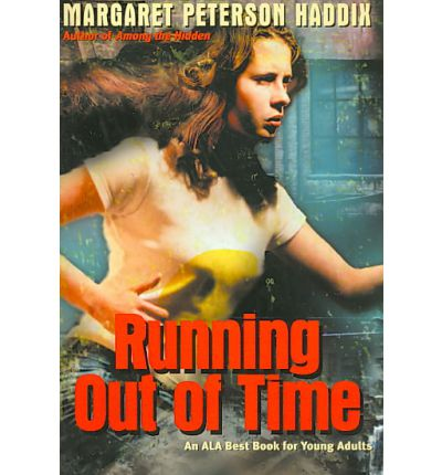 book report on running out of time Running out of time [margaret peterson haddix] on amazoncom free shipping on qualifying offers run for your life jessie lives with her family in the frontier village of clifton, indiana.
