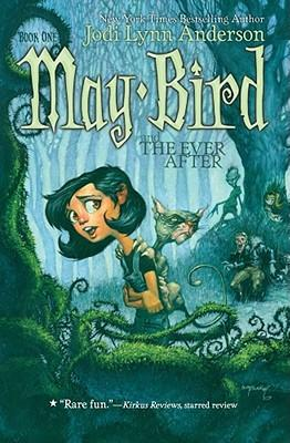May Bird and the Ever After