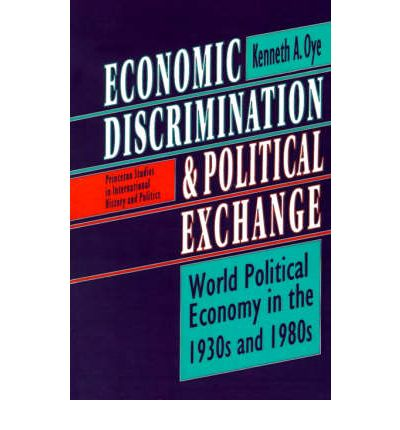 political economy of discrimination The political economy of anti-racism by walter benn michaels (uic) this essay originated as a kind of stump speech, an effort to spell out and update an argument about the uses of anti-racism and anti-discrimination that i've been making for some time to audiences that might or might not be familiar with it.