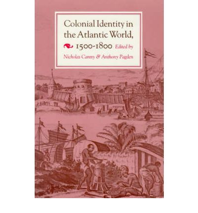 Colonialism and atlantic world