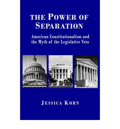 the separation of powers in political science Key concepts of political science  the united states with its separation of power and checks and balances preserves the republican principle of limited.