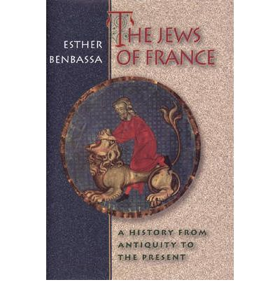 The Jews of France