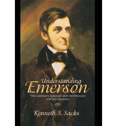 the understanding of self reliance by ralph waldo emerson Ralph waldo emerson's cultivation of self-reliance in his essays both breaks with and continues in some important ways the enlightenment tradition, particularly that outlined by immanuel kant.