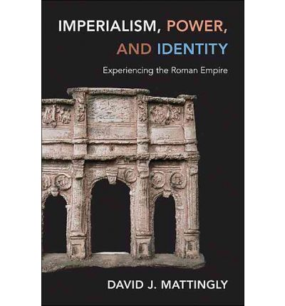 Imperialism, Power, and Identity