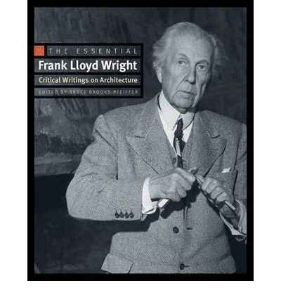 biography of frank lincoln wright and his contribution to architecture New style of residential architecture wright established his own lincoln logs in biography of frank lloyd wright which covers his.