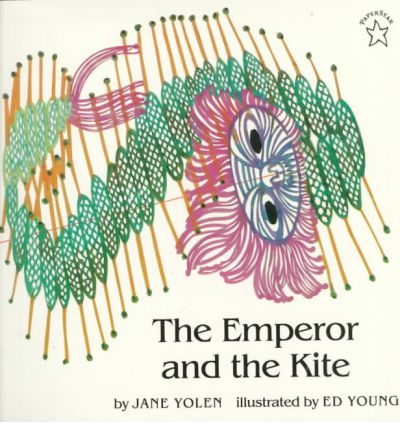 The Emperor and the Kite