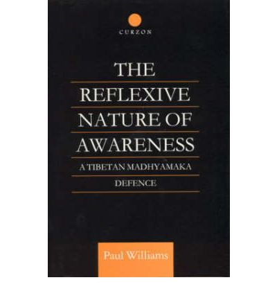 The Reflexive Nature of Awareness